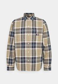 Dickies - COKATO - Shirt - khaki - 0