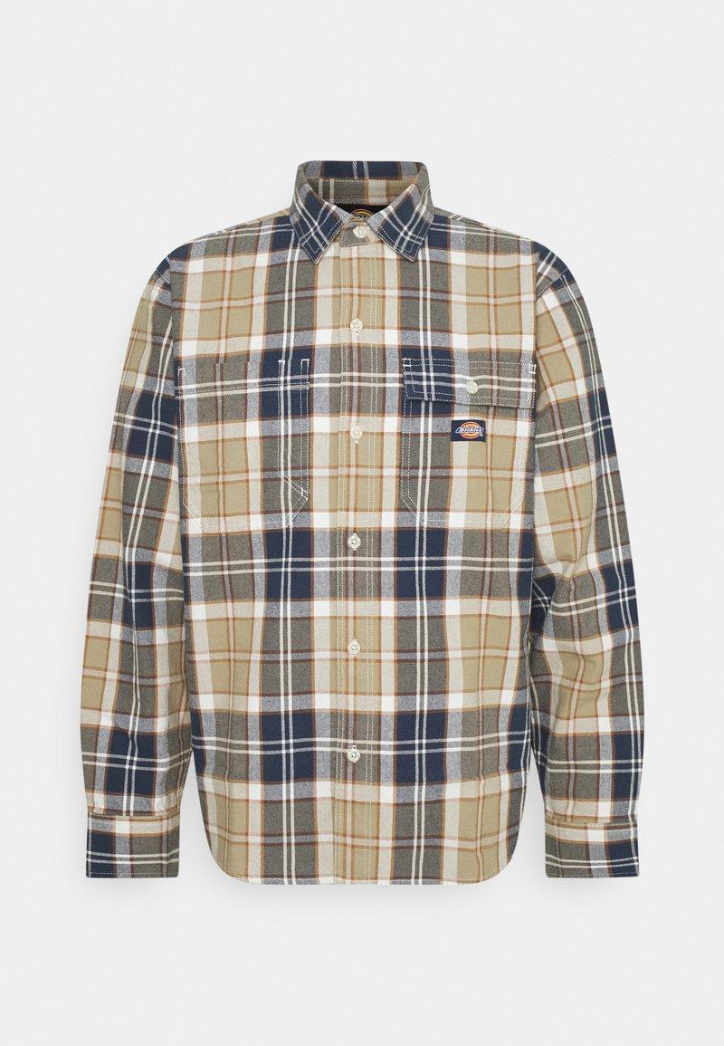Dickies - COKATO - Shirt - khaki