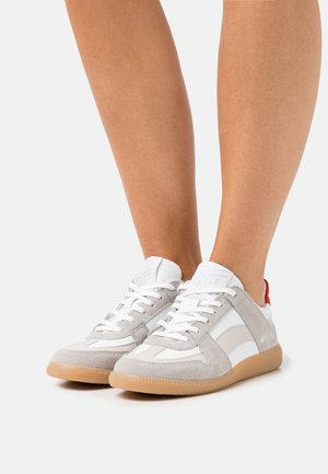 SCARPA DONNA SHOES - Trainers - light grey