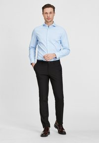 PROFUOMO - Formal shirt - blue - 1