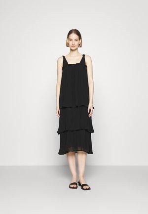 LOTUS MACI DRESS - Day dress - black