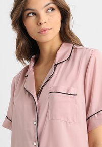 Anna Field - Pyjama set - pink/black - 3
