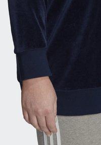 adidas Originals - Sweatshirt - blue - 6
