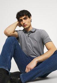 Tommy Hilfiger - CORE LAYTON SLIM - Jeans slim fit - oregon indigo - 3