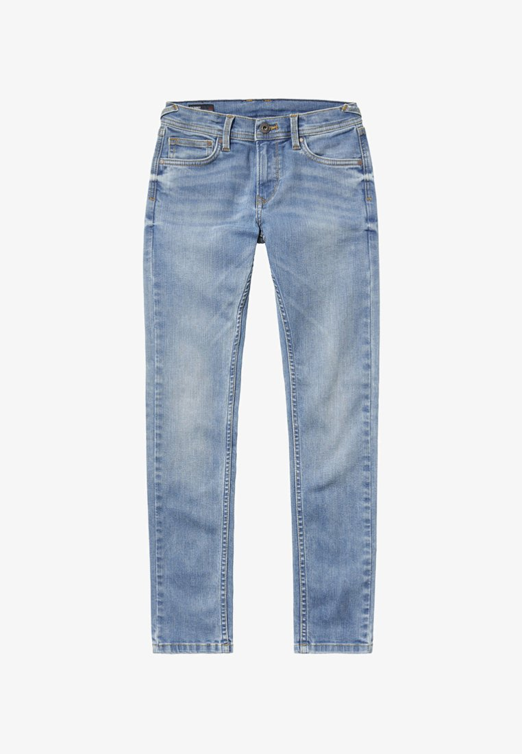 Pepe Jeans - FINLY - Straight leg jeans - denim