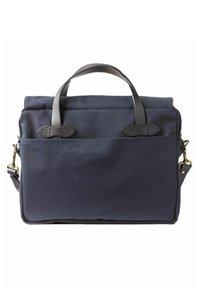 Filson - Briefcase - navy - 1