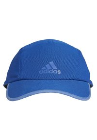 adidas Performance - AEROREADY RUNNER MESH CAP - Cap - blue - 2