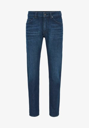 TABER+ - Jeans fuselé - dark blue