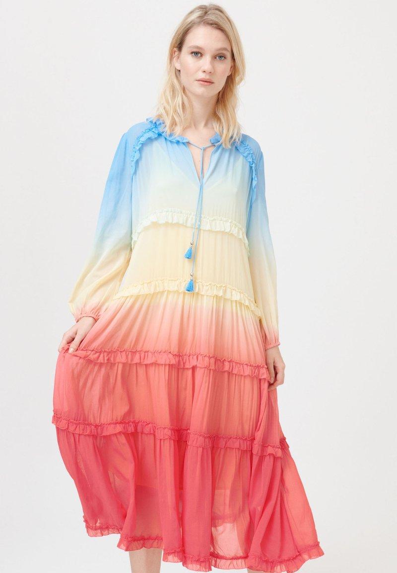 Dea Kudibal - FELINA - Maxi dress - rainbow
