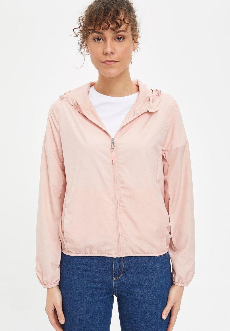 DeFacto - Summer jacket - pink