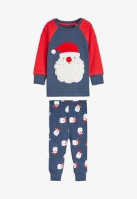 Next - Pyjama set - blue - 0