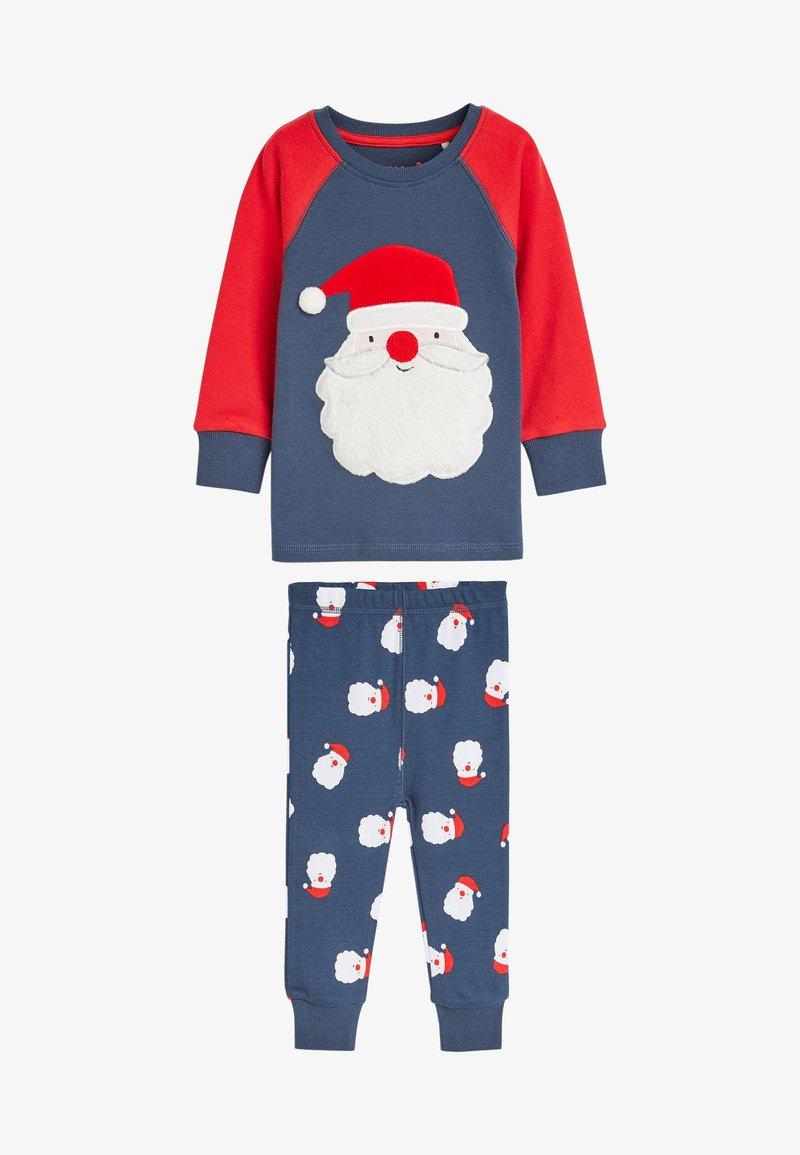 Next - Pyjama set - blue