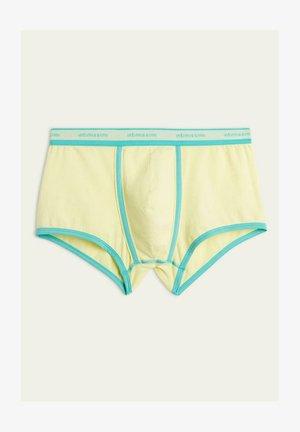 Pants - giallo/azzurro skipper