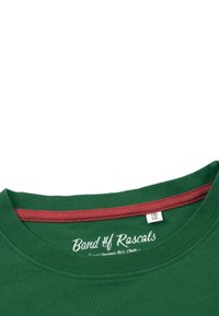 Band of Rascals - PEACE - Print T-shirt - dark-green - 2