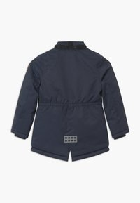 LEGO Wear - JODIE - Zimní kabát - dark grey - 3