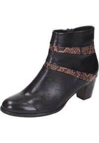 Piazza - Classic ankle boots - braun - 1