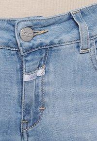 CLOSED - BAKER - Slim fit jeans - light blue - 3
