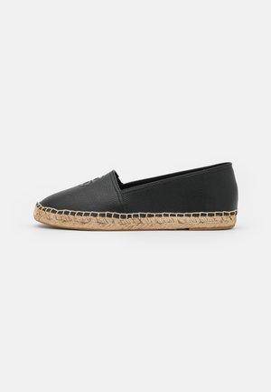 AGDA  - Loafers - black