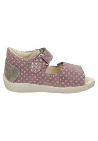 Pepino - Sandals - graphit - 3