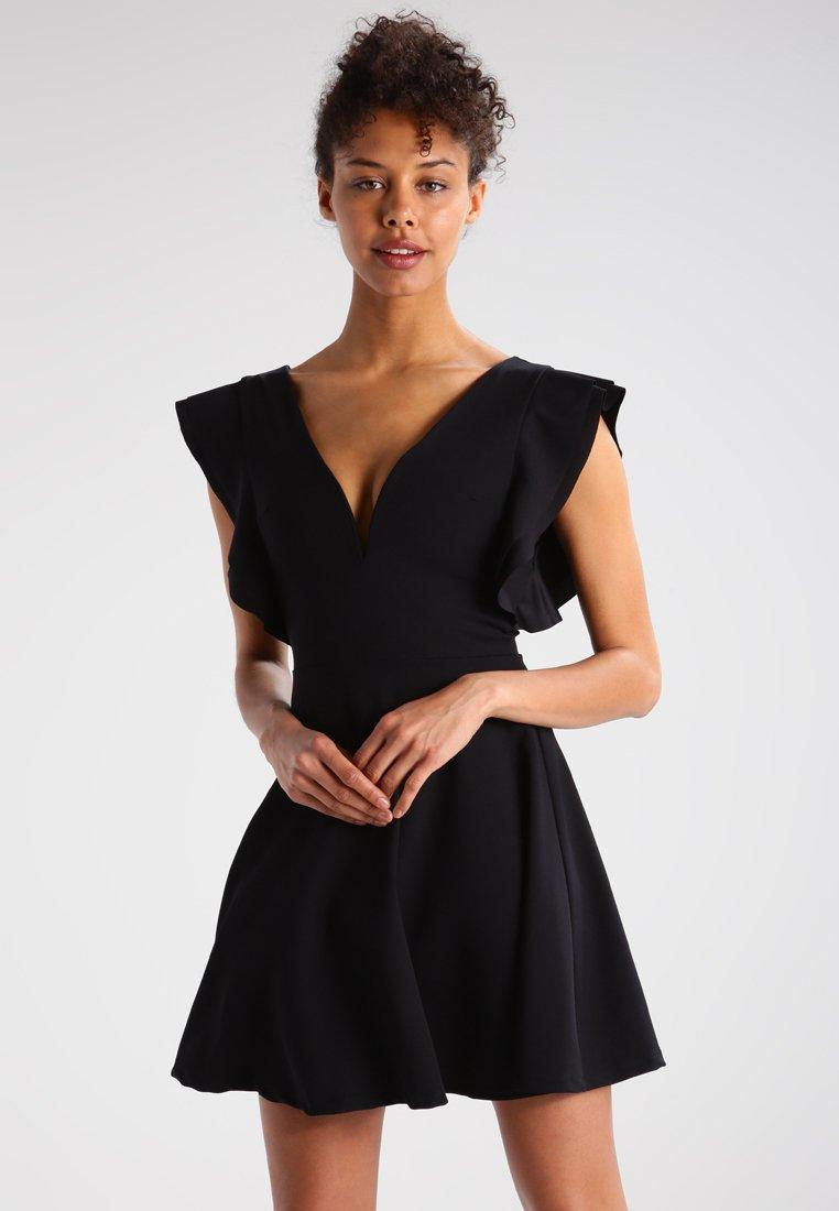WAL G. - Day dress - black