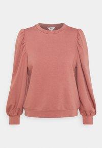 Object Petite - OBJMAJA - Sweatshirt - withered rose - 0