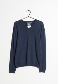 Superdry - Pullover - blue - 0