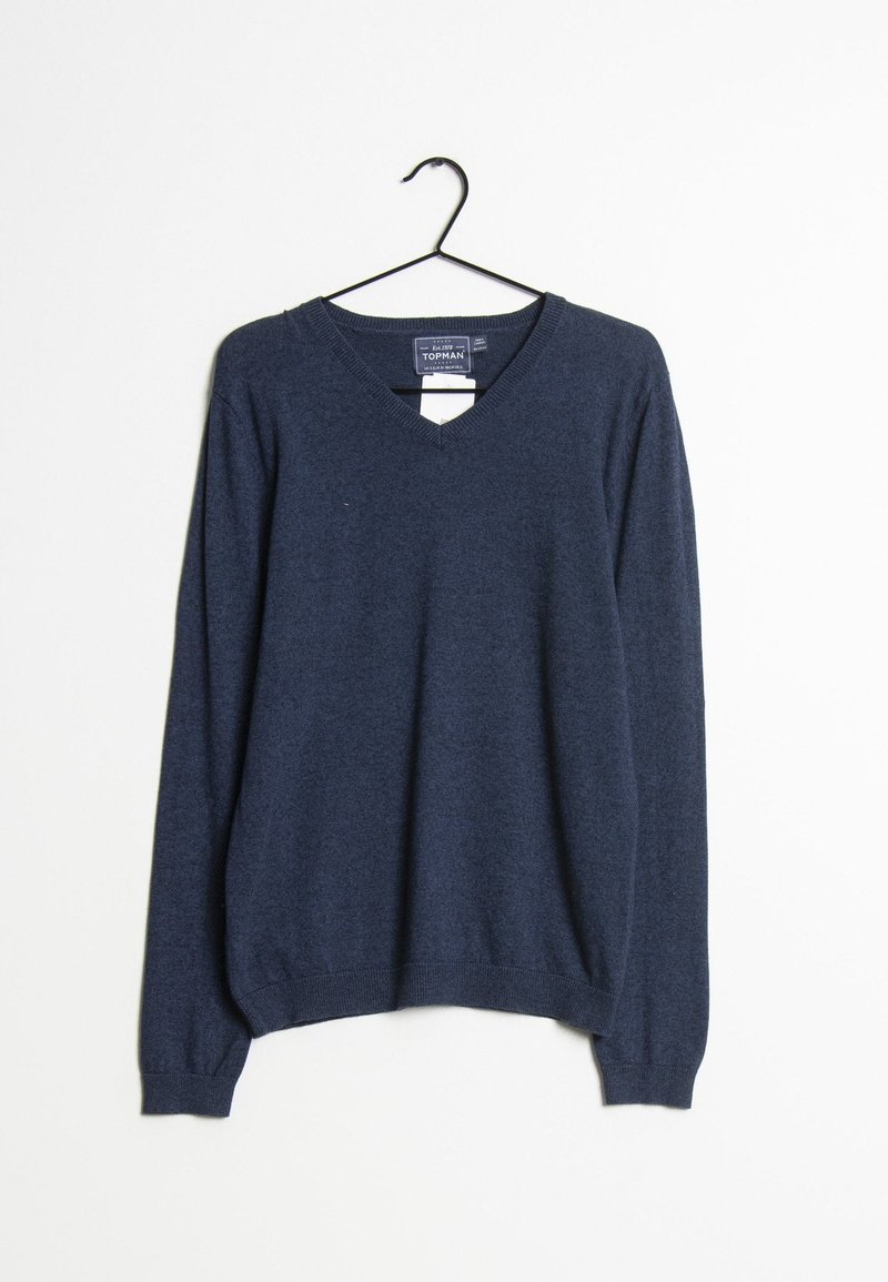 Superdry - Pullover - blue