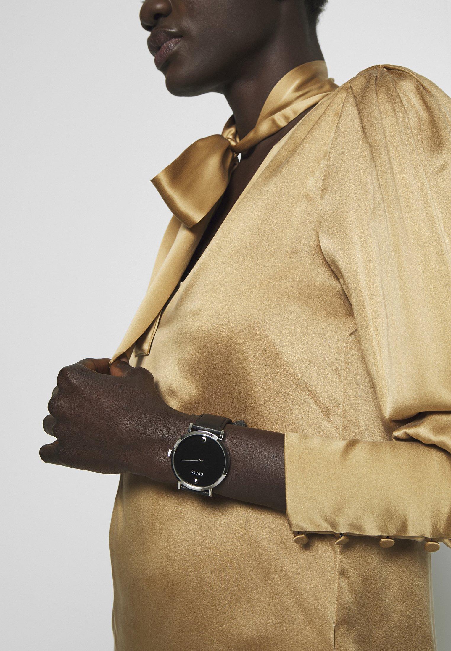 Women GENUINE DIAMOND - Watch