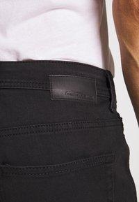 camel active - MADISON - Slim fit jeans - darkblue denim - 5