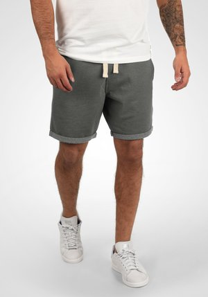 SWEATSHORTS TIMO - Shorts - dark grey