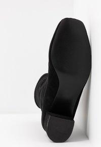 Matt & Nat - ORLA VEGAN  - Classic ankle boots - black - 4