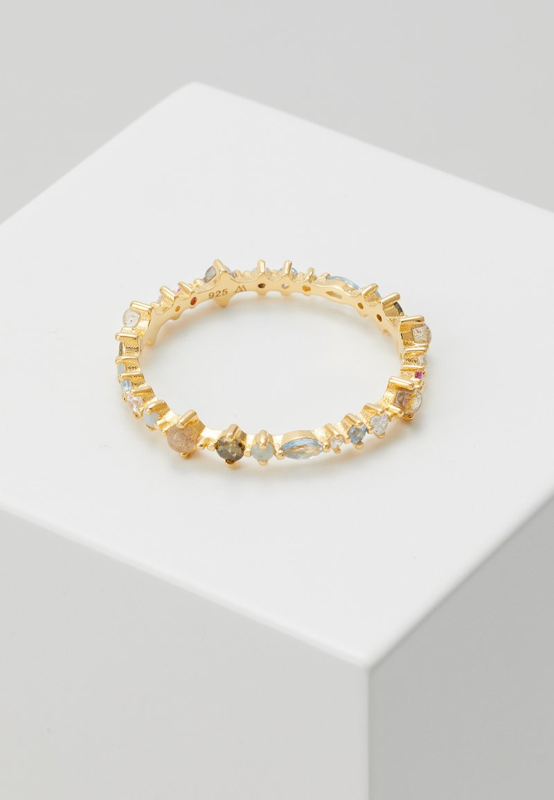 P D Paola - PAPILLON RING - Ring - gold-coloured