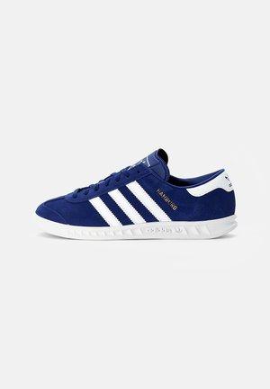 HAMBURG UNISEX - Zapatillas - victory blue/white