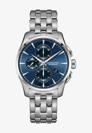 JAZZMASTER  - Chronograph watch - blau