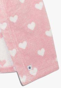 Petit Bateau - CAPE DE BAINCHA MATU - Dressing gown - charme/marshmallow - 2