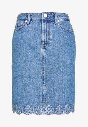 ROME STRAIGHT SKIRT PATTY - Pencil skirt - patty