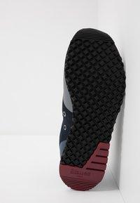 Blauer - DENVER - Sneakersy niskie - navy - 4