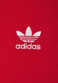 adidas Originals - 3 STRIPES CREW UNISEX - Sweatshirt - scarlet - 2