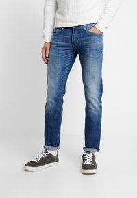 Pepe Jeans - HATCH - Slim fit jeans - medium used - 1