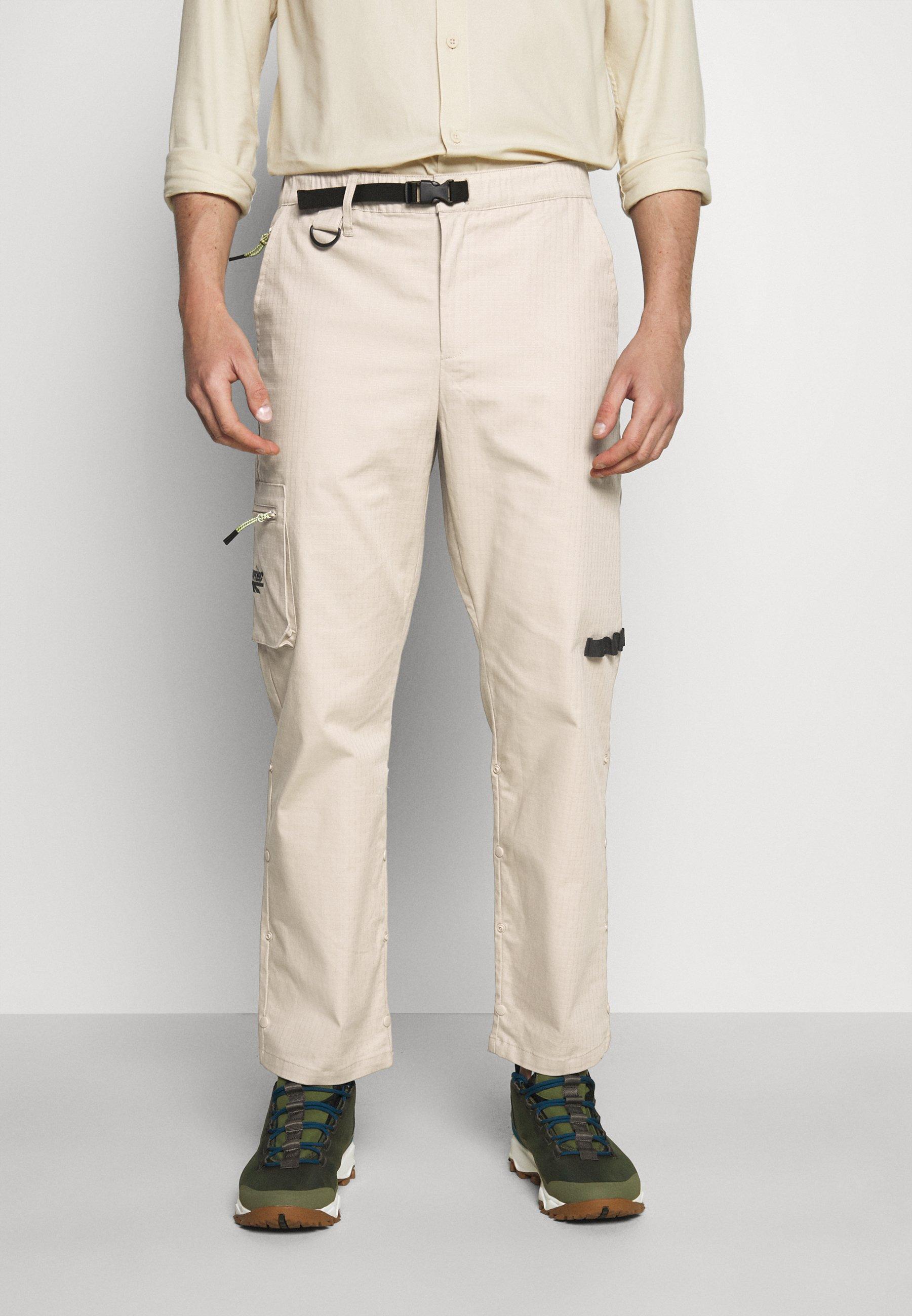 Homme TOBY - Pantalon classique