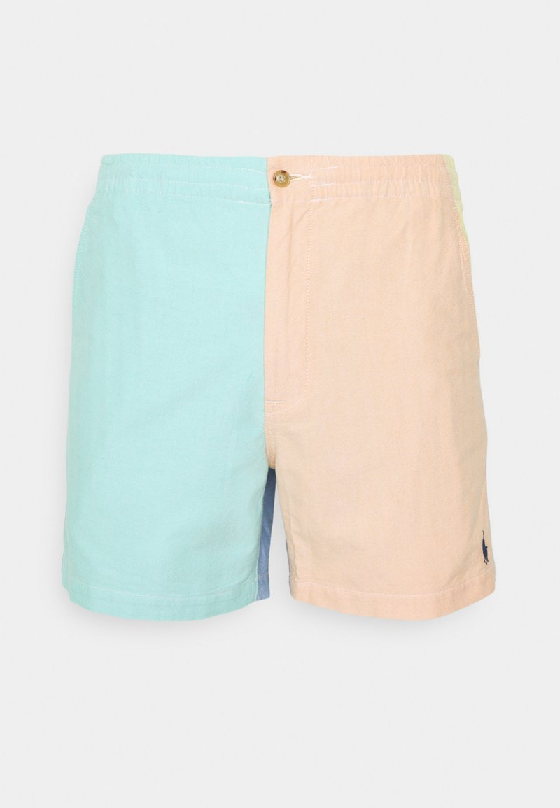 Polo Ralph Lauren - CLASSIC FIT PREPSTER - Shorts - solid colorblock
