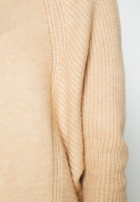 River Island - Jumper - brown light - 5