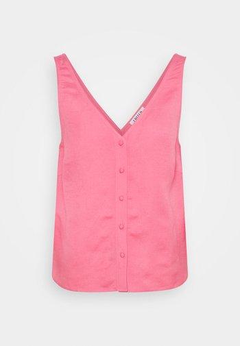 KENDRA RUSTIC - Top - pink
