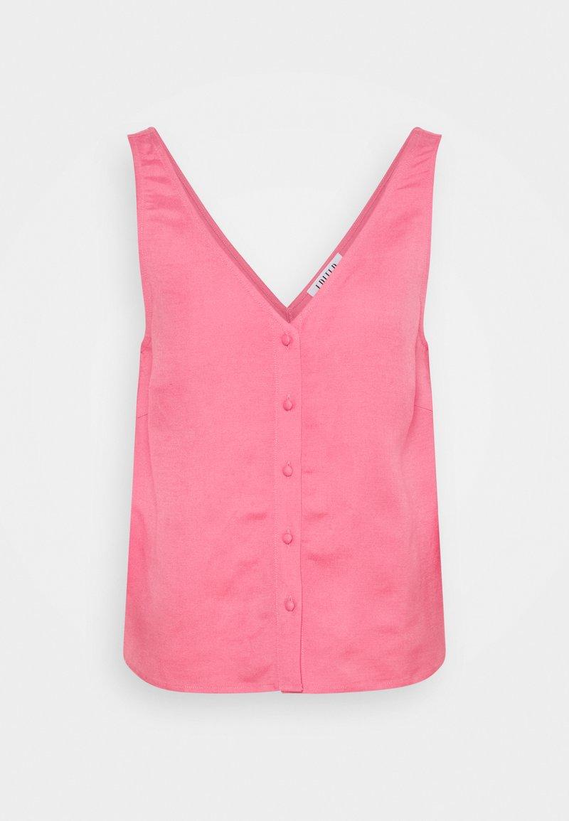 EDITED - KENDRA RUSTIC - Top - pink
