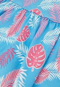 DeFacto - SUMMER - Jersey dress - blue - 3