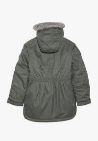 Columbia - CARSON PASS - Winter coat - cypress heather - 1