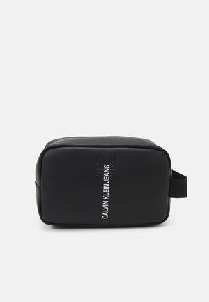WASHBAG UNISEX - Trousse de toilette - black