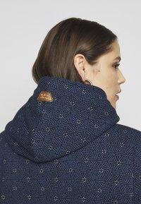 Ragwear Plus - CHELSEA - Sweatshirt - navy - 4