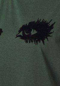 Hunkemöller - NIGHTIE CAP R NECK WINK - Nightie - duffle bag - 7