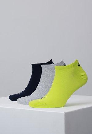 3 PACK - Socken - lime punch